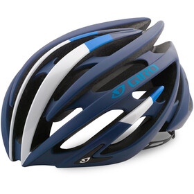 Giro Aeon Kask rowerowy, matte blue